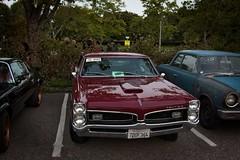 IMG_5970 (felix200SX) Tags: vantaa cruising classic american car outside finland 2019 september heureka parkingarea canon 70d