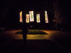 20190919-179 (sulamith.sallmann) Tags: kunst menschen berlin bunt deutschland dominique europa farbenfroh grüntalerpromenade grüntalerstrase lampe lampen lamps licht lichter lichtinstallation mitte nacht nachtaufnahme nachts nightshot people wedding sulamithsallmann