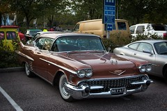 IMG_5953 (felix200SX) Tags: vantaa cruising classic american car outside finland 2019 september heureka parkingarea canon 70d