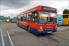 Stagecoach LV52HKC 34351 (welshpete2007) Tags: stagecoach dennis dart lv52hkc 34351
