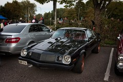 IMG_5969 (felix200SX) Tags: vantaa cruising classic american car outside finland 2019 september heureka parkingarea canon 70d