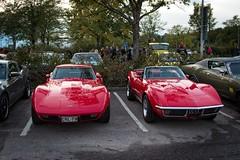 IMG_5968 (felix200SX) Tags: vantaa cruising classic american car outside finland 2019 september heureka parkingarea canon 70d