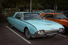 IMG_5964 (felix200SX) Tags: vantaa cruising classic american car outside finland 2019 september heureka parkingarea canon 70d