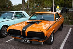 IMG_5963 (felix200SX) Tags: vantaa cruising classic american car outside finland 2019 september heureka parkingarea canon 70d