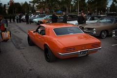 IMG_5957 (felix200SX) Tags: vantaa cruising classic american car outside finland 2019 september heureka parkingarea canon 70d