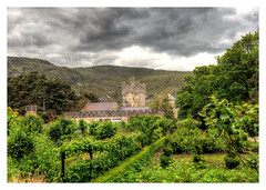 Church Hill IR - Glenveagh Castle 01 (Daniel Mennerich) Tags: churchhill glenveaghcastle ireland countydonegal canon dslr eos hdr hdri spiegelreflexkamera slr eire irland éire irlande ирландия irlanda