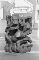 Olympus AZ 300 (Alberto Cabello Mayero) Tags: fomapan100 olympus az300 35mm vitoriagasteiz