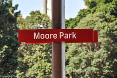 Sydney Light Rail - Moore Park (john cowper) Tags: sydneylightrail cselr moorepark alstom citadisx05 construction altrac transportfornsw transdev drivertraining testing lrv011 lrv012 lrv027 lrv028 lrv023 lrv024 lrv037 lrv038 sydney newsouthwales
