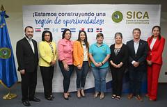 REUNIÓN CON EMBAJADORES SICA (Sistema de la Integración Centroamericana) Tags: sica integración costarica panamá elsalvador nicaragua honduras belize
