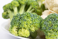 Cauliflower and Broccoli closeup image (wuestenigel) Tags: vegetable eating group produce cabbage flower leaf kitchen broccoli isolated healthy color diet cauliflower fresh food nutrition ingredient bright health raw freshness object green nobody vegetarian salad white brokkoli gesundheit gemüse kohl ingredients zutaten nature natur blumenkohl noperson keineperson essen grow wachsen blatt vitamin ernährung farming landwirtschaft cooking kochen gesund frische pasture weide market markt flora 2019 2020 2021 2022 2023 2024 2025 2026 2027