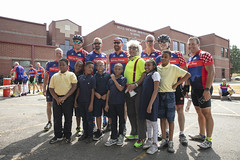 TDT Day 5 (Tour des Trees 2019) Tags: communications media photography treefund t tourdestrees bike biketour urbantreecare urban trees cycling scholarship asplundh bartlett davey