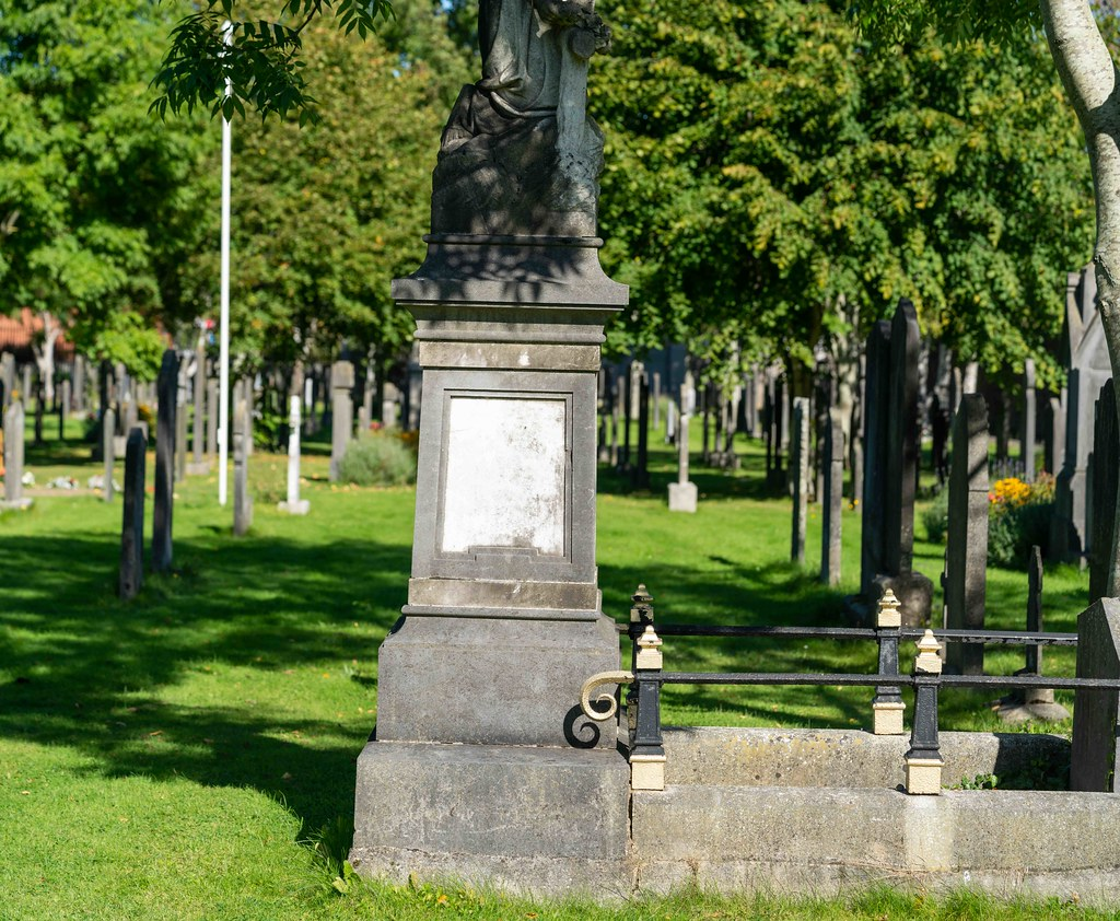 TODAY I VISITED GLASNEVIN CEMETERY [TODAY I USED A SONY 90MM MACRO LENS]-156009