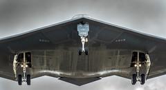 B2 82-1068 Spirit of New York (Thomas Winstone) Tags: fairford england unitedkingdom b2 bomber canonuk canon 300mm28mk2 canon1dxmark2 gitzo thomaswinstonephotography plane jet military usaf