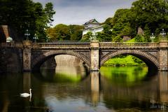 Imperial Palace Tokyo (JTeale) Tags: eosr canon japan tokyo landscape tourism travel teale