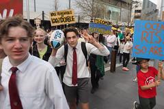 Climate Strike Canberra - 20-09-19-9200790 (Leo in Canberra) Tags: australia canberra 20september2019 schoolstudentstrke climatestrikecanberra climatestrike ss4c