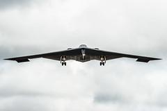 B2 82-1071 Spirit of Mississippi (Thomas Winstone) Tags: fairford england unitedkingdom b2 bomber canonuk canon 300mm28mk2 canon1dxmark2 gitzo thomaswinstonephotography plane jet military usaf