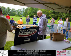 IMG_1144 (Maine Disc Golf) Tags: goats quakerhilldg fairfield maine golden oldies anhyzer tour series premier year 2019 quaker hill disc golf