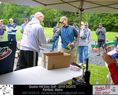 IMG_1125 (Maine Disc Golf) Tags: goats quakerhilldg fairfield maine golden oldies anhyzer tour series premier year 2019 quaker hill disc golf