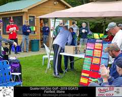 IMG_1123 (Maine Disc Golf) Tags: goats quakerhilldg fairfield maine golden oldies anhyzer tour series premier year 2019 quaker hill disc golf
