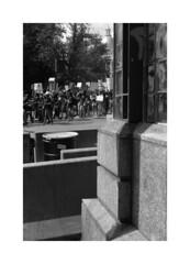 (billbostonmass) Tags: agfa apx100 ddx film 14ddx1030min68f m6 50mm summicron epson v800 boston massachusetts protest