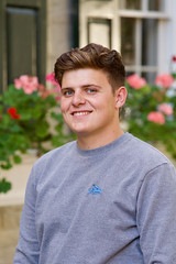High school senior portrait, Georgetown, Washington, DC (jhberger505) Tags: