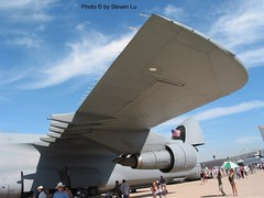 "Lockheed C-5A Galaxy 65 • <a style=""font-size:0.8em;"" href=""http://www.flickr.com/photos/81723459@N04/48767623853/"" target=""_blank"">View on Flickr</a>"