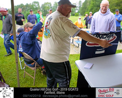 IMG_1145 (Maine Disc Golf) Tags: goats quakerhilldg fairfield maine golden oldies anhyzer tour series premier year 2019 quaker hill disc golf