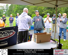 IMG_1127 (Maine Disc Golf) Tags: goats quakerhilldg fairfield maine golden oldies anhyzer tour series premier year 2019 quaker hill disc golf