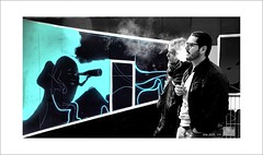 Je vous vois.... (mamasuco) Tags: nikon d7000 paris ngc graffitis streetart