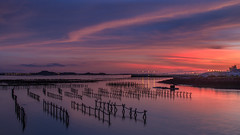 IMG_1662_Magong (Mark thanks for 2,000,000+ views) Tags: 海岸 海 天空 澎湖 夕陽