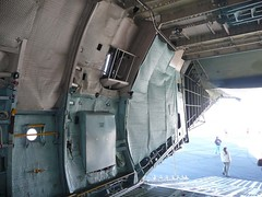 "Lockheed C-5B Galaxy 36 • <a style=""font-size:0.8em;"" href=""http://www.flickr.com/photos/81723459@N04/48767883278/"" target=""_blank"">View on Flickr</a>"
