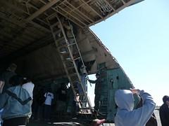 "Lockheed C-5B Galaxy 14 • <a style=""font-size:0.8em;"" href=""http://www.flickr.com/photos/81723459@N04/48767894733/"" target=""_blank"">View on Flickr</a>"