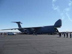 "Lockheed C-5B Galaxy 1 • <a style=""font-size:0.8em;"" href=""http://www.flickr.com/photos/81723459@N04/48767899093/"" target=""_blank"">View on Flickr</a>"