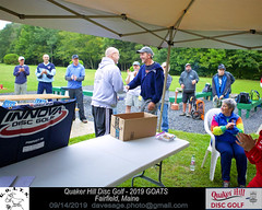 IMG_1146 (Maine Disc Golf) Tags: goats quakerhilldg fairfield maine golden oldies anhyzer tour series premier year 2019 quaker hill disc golf