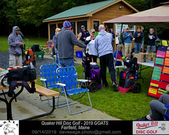 IMG_1121 (Maine Disc Golf) Tags: goats quakerhilldg fairfield maine golden oldies anhyzer tour series premier year 2019 quaker hill disc golf