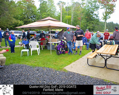 IMG_1115 (Maine Disc Golf) Tags: maine goats fairfield quakerhilldg golden tour year series oldies premier anhyzer golf hill disc quaker 2019