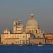 evening light - Basilica di Santa Maria della Salute - Venice - April 2019