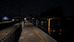 Train Sim World. Class166 2P02 (Superb Images) Tags: trainsimulator trainsimword2020 jetgriff johngriffiths reading paddington class166