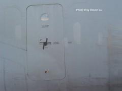 "Lockheed C-5A Galaxy 10 • <a style=""font-size:0.8em;"" href=""http://www.flickr.com/photos/81723459@N04/48767974996/"" target=""_blank"">View on Flickr</a>"