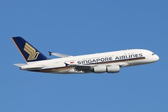 9V-SKW - LHR (B747GAL) Tags: singapore a380841 airbus lhr heathrow egll 9vskw