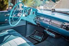 1957 Chevrolet Bel Air Convertible | Kult Cars (2019) (THE PIXELEYE // Dirk Behlau) Tags: 1957 chevrolet bel air convertible dirkbehlau belair pixeleye