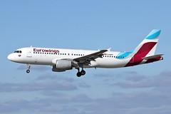 Airbus A320-214 - D-ABFP - HAJ - 20.09.2019(2) (Matthias Schichta) Tags: haj eddv hannoverlangenhagen planespotting flugzeugbilder dabfp eurowings airbus a320200