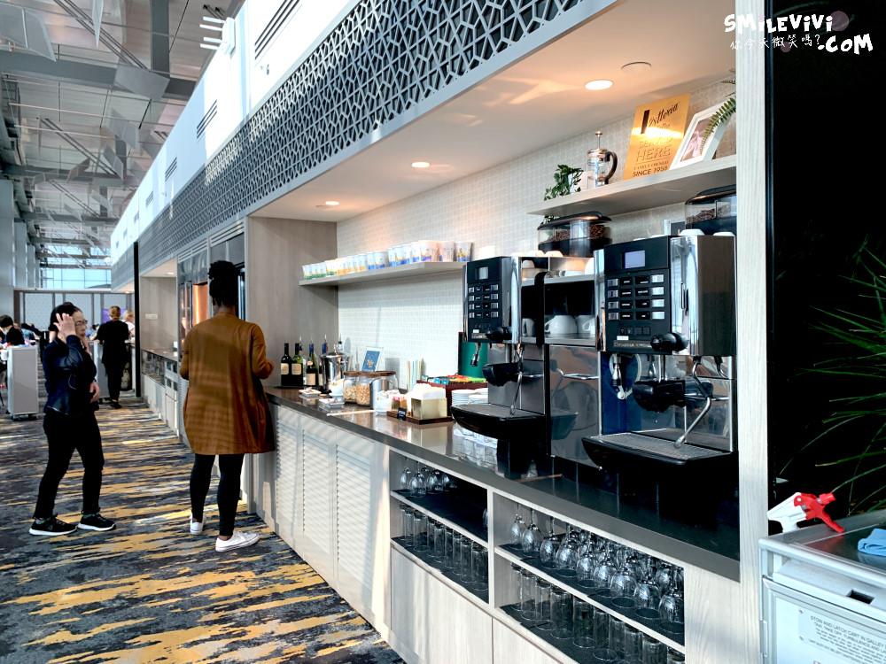 食記∥新加坡樟宜機場第3航廈華航MARHABA貴賓室位置不多人卻很多吵雜混亂不優 10 48768573448 4589cf65db o