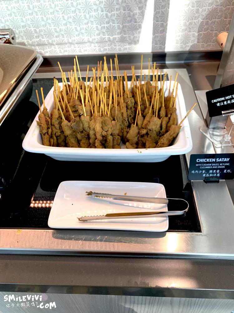 食記∥新加坡樟宜機場第3航廈華航MARHABA貴賓室位置不多人卻很多吵雜混亂不優 18 48768573988 3ff301c44c o