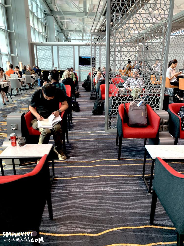 食記∥新加坡樟宜機場第3航廈華航MARHABA貴賓室位置不多人卻很多吵雜混亂不優 21 48768574133 170dd6da3f o