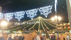 20181202_191005 (rugby#9) Tags: costadelsol fuengirola christmasdecorations christmas decorations decoration andalucia mercadonavideno plazadelaconstitution stalls spain market illuminations people