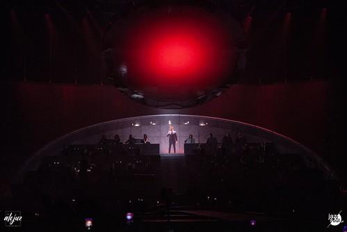 Michael Bublé - Łódź 2019
