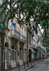 Passeando pela cidade (Ubierno) Tags: portugal europa europe porto oporto ubierno tripeiro portuense cale alanos duero douro river río suevos