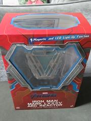 20190921195704 (imranbecks) Tags: hot toys iron man mark 85 arc reactor prop replica lifesize masterpiece lxxxv mk85 tony stark avengers infinity war endgame 11 collectible lms010 nanotech nano tech technology