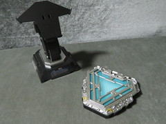 20190921200817 (imranbecks) Tags: hot toys iron man mark 85 arc reactor prop replica lifesize masterpiece lxxxv mk85 tony stark avengers infinity war endgame 11 collectible lms010 nanotech nano tech technology